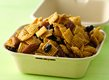 Maple Roasted Chex Mix