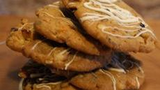 Lunchbox Energy Cookies Recipe