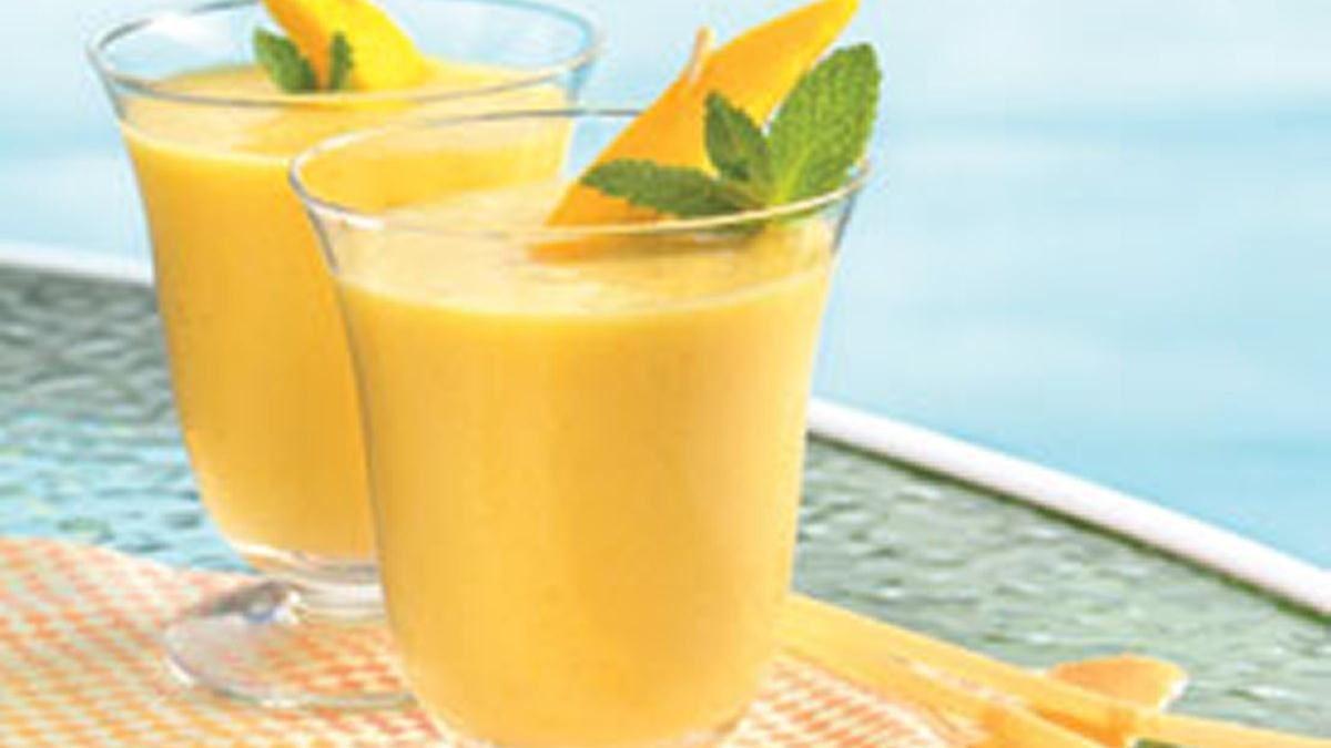 Mango Frappe Recipes — Dishmaps