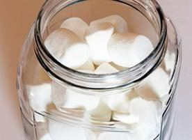 Marshmallow Infused Vodka recipe - from Tablespoon!