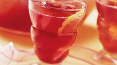 Sparkling Raspberry Lemonade (Crowd Size) Recipe