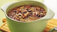 Big Bean Pot Recipe