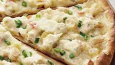 Chicken Waldorf Pizza Recipe