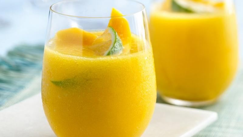 Frozen Mango COCOritas recipe from Betty Crocker