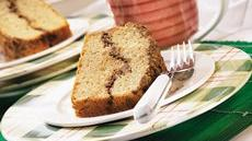 Mocha Streusel Coffee Cake Recipe