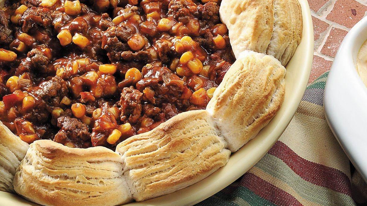 Talerine Beef Casserole Recipes — Dishmaps