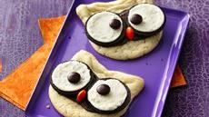 Cute Owl Cookies Recipe