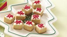 Holiday Cookie Packages Recipe