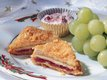 Cranberry Monte Cristo Sandwiches