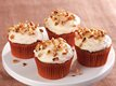 Pumpkin Carrot Cupcakes