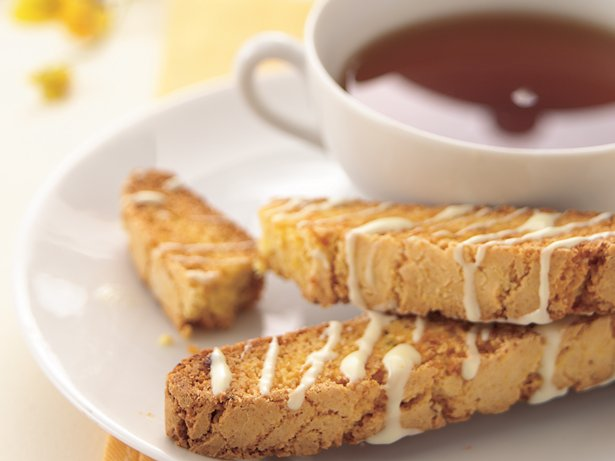 Citrus Biscotti