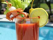 Smoky Bacon Bloody Mary