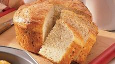 Dilly Casserole Bread Recipe