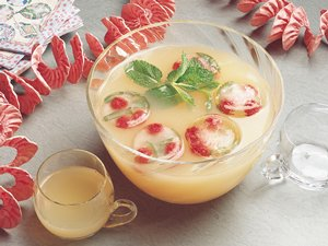 Sparkling&#32;Citrus&#32;Punch