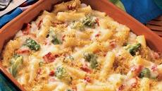 Italian Mac and Cheese  Recipe