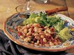 Italian White Beans with Turkey
