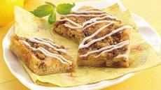 Honey-Walnut Delights Recipe