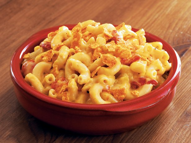 Tex-Mex Macaroni and Cheese