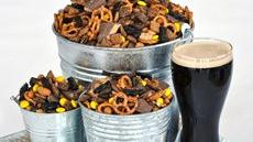 Steel City Chex Mix® Recipe