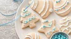 Porcelain Cookies Recipe