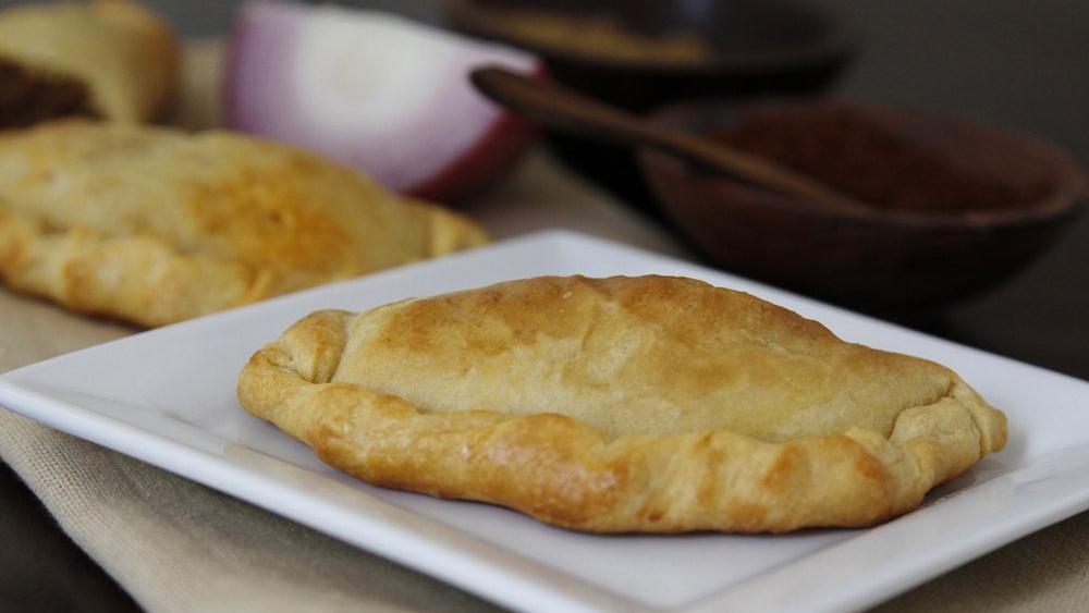 Easy Beef Empanadas recipe from Pillsbury.com