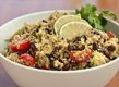 Mexican Quinoa Salad