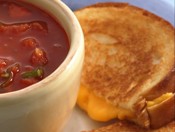 Image of American Grilled Cheese, Betty Crocker