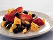 Strawberry-Blueberry-Orange Salad
