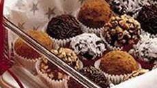 Holiday Truffles Recipe