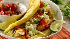 Grands!® Easy Fish Tacos Recipe