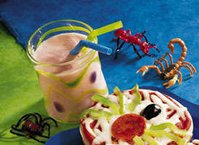Bug Juice Smoothies