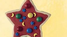 Rising Star Cookies Recipe