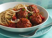 Easy Meatballs
