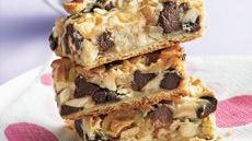 Crescent Layer Bars Recipe