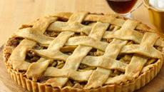 &quot;Mapple&quot; (Maple &amp; Apple) Walnut Tart Recipe