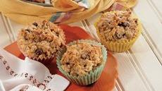 Magic Cookie Muffins Recipe