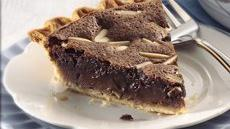 Vienna Chocolate Pie Recipe