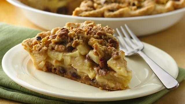 Popp'n Fresh Country Caramel Apple Pie