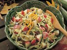 Apple Zucchini Slaw