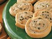 Three-Cheese Crescent Pinwheels