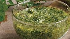Classic Pesto Recipe