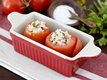 Rice-Stuffed Tomatoes