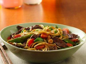Asian&#32;Beef&#32;Noodle&#32;Bowls&#32;