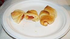 Pizza Crescent Recipe