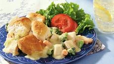 Grands! Chicken and Biscuits Casserole Recipe