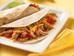 Slow Cooker Pulled Pork Fajitas