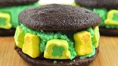 Little Lucky Whoopie Pies Recipe