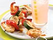 Margarita Shrimp Kabobs