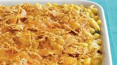 Chipotle Mac 'n Cheese Recipe