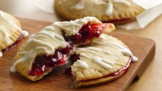 Gluten Free Cherry Hand Pies Recipe